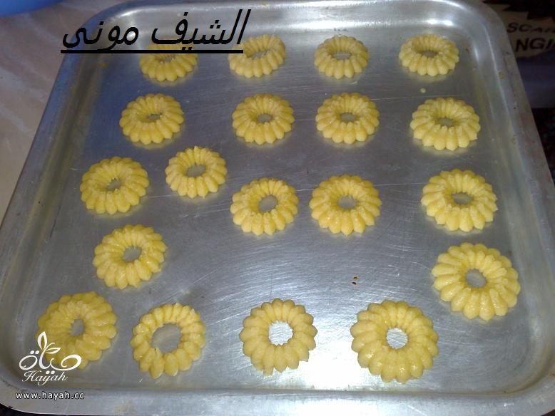البتيفور للعيد من مطبخ الشيف مونى بالصور hayahcc_1406466607_943.jpg