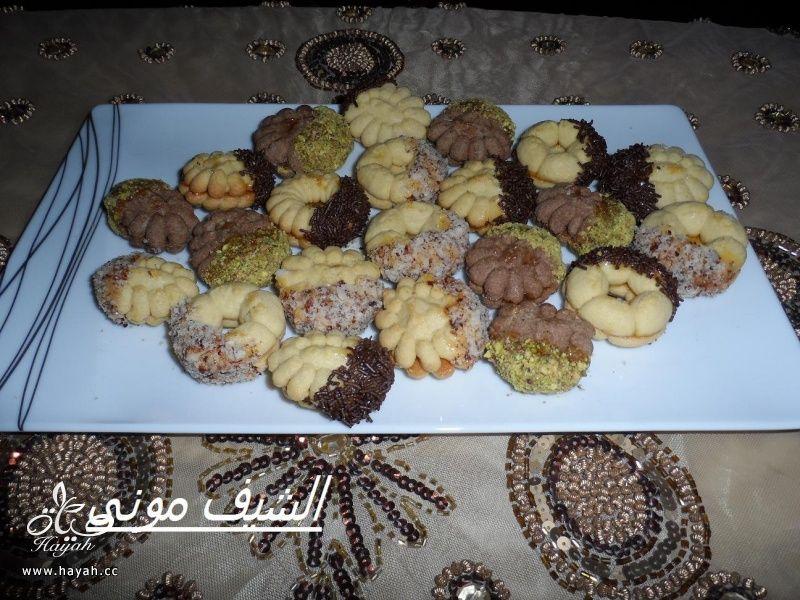 البتيفور للعيد من مطبخ الشيف مونى بالصور hayahcc_1406466611_567.jpg