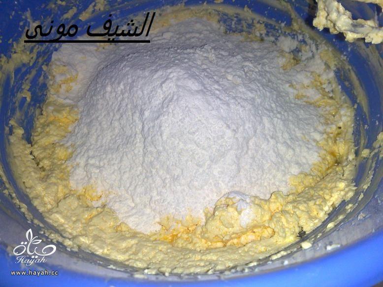 البتيفور للعيد من مطبخ الشيف مونى بالصور hayahcc_1406466613_692.jpg