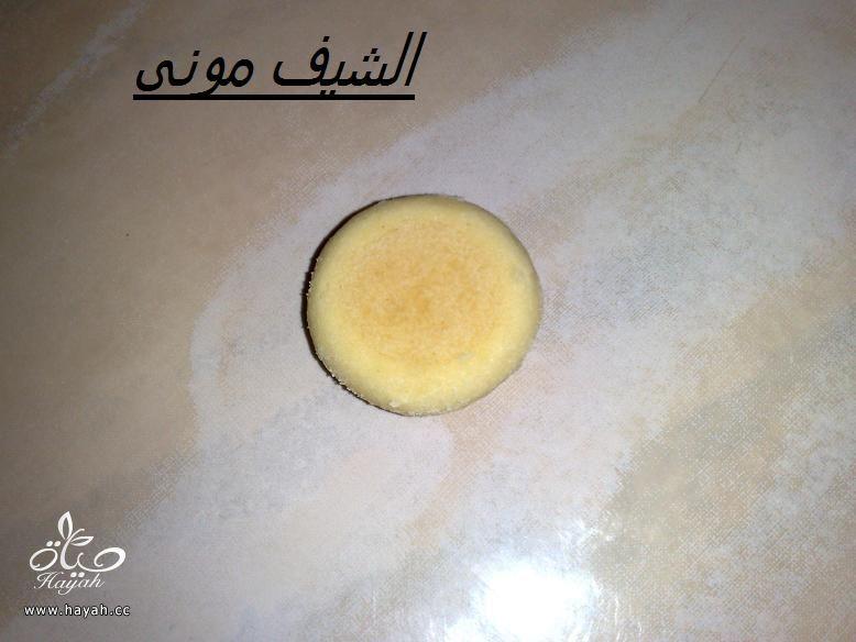 الغريبة الناعمة من مطبخ الشيف مونى بالصور hayahcc_1406467124_937.jpg