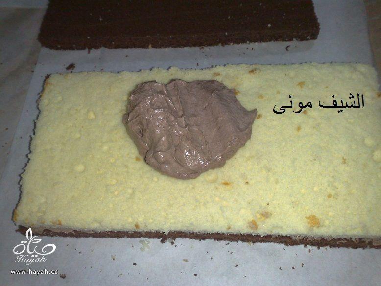 الجاتوه الهرمى والشطرنج من مطبخ الشيف مونى بالصور hayahcc_1411382337_882.jpg