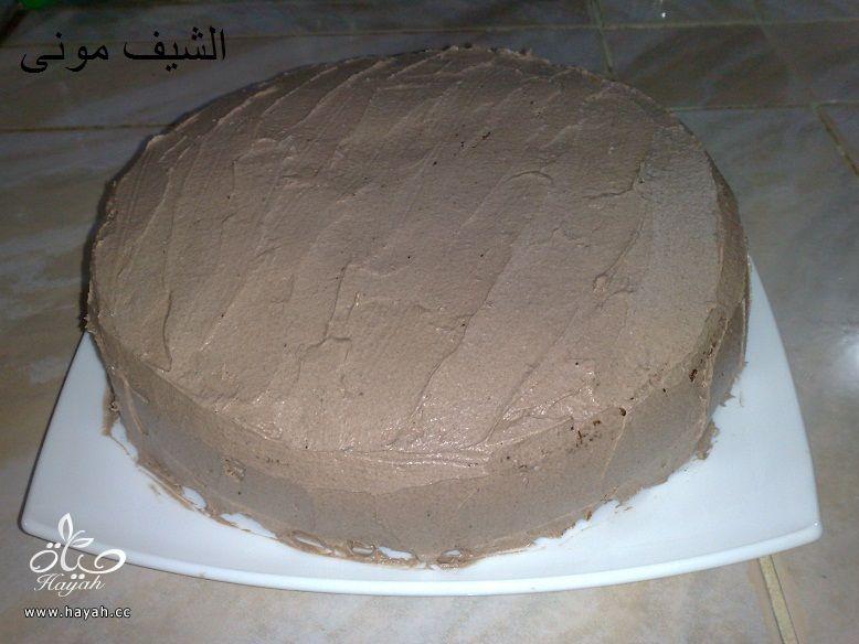 تورتة فيونكات الشوكولاته من مطبخ الشيف مونى بالصور hayahcc_1413200733_594.jpg