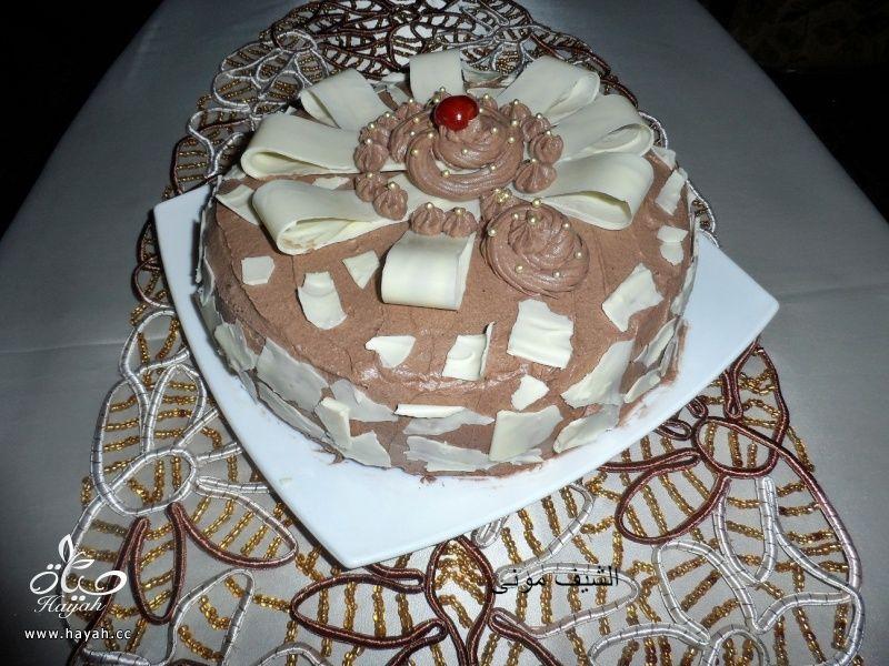 تورتة فيونكات الشوكولاته من مطبخ الشيف مونى بالصور hayahcc_1413200734_749.jpg