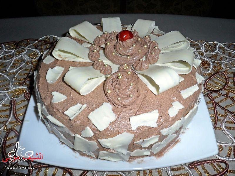 تورتة فيونكات الشوكولاته من مطبخ الشيف مونى بالصور hayahcc_1413200736_273.jpg