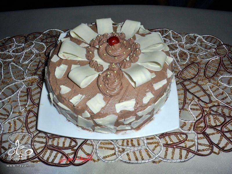 تورتة فيونكات الشوكولاته من مطبخ الشيف مونى بالصور hayahcc_1413200736_813.jpg