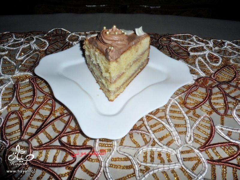 تورتة فيونكات الشوكولاته من مطبخ الشيف مونى بالصور hayahcc_1413200737_334.jpg