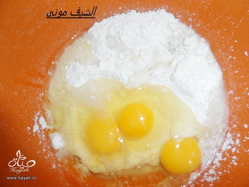 جاتوه فانيليا وشوكولاته وجاتوه فراولة من مطبخ الشيف مونى بالصور hayahcc_1416493125_747.jpg