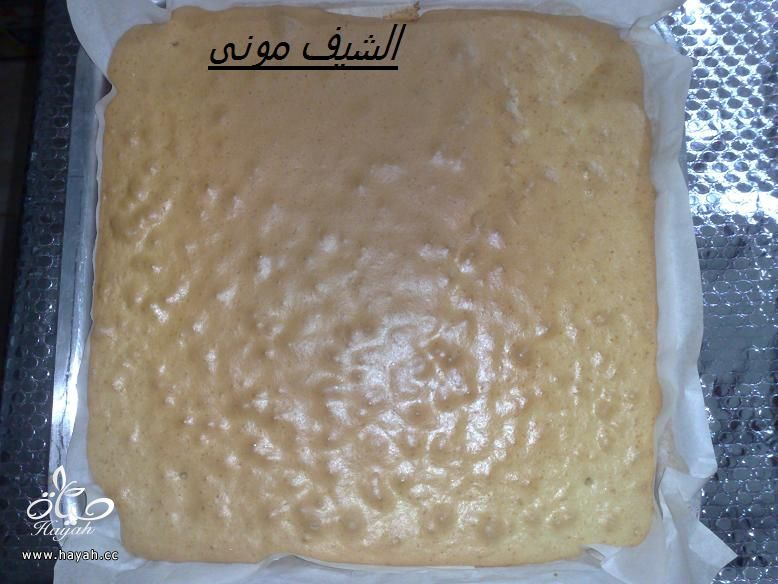 جاتوه فانيليا وشوكولاته وجاتوه فراولة من مطبخ الشيف مونى بالصور hayahcc_1416493126_335.jpg