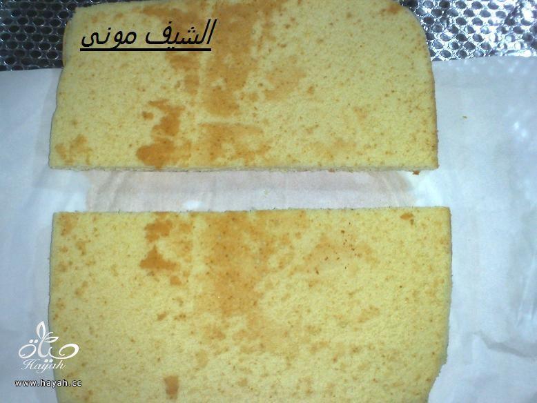 جاتوه فانيليا وشوكولاته وجاتوه فراولة من مطبخ الشيف مونى بالصور hayahcc_1416493127_989.jpg
