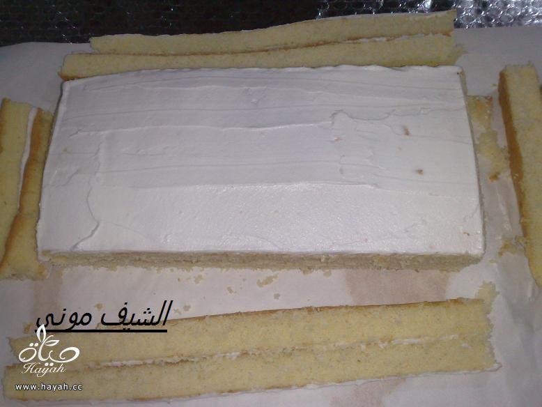 جاتوه فانيليا وشوكولاته وجاتوه فراولة من مطبخ الشيف مونى بالصور hayahcc_1416493128_202.jpg