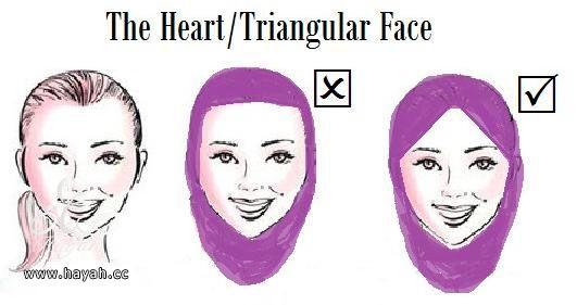 كيف تختارين لفة الحجاب الأنسب لشكل وجهك؟ .. بالصور :) hayahcc_1419176612_855.jpg