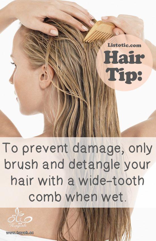 افضل 20 نصيحة متنوعة للحصول على شعر صحي بمظهر رائع hayahcc_1419185159_263.jpg