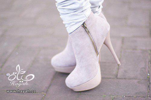 ومن لا تحب الأحذية ذات الكعب العالي hayahcc_1420460307_744.jpg