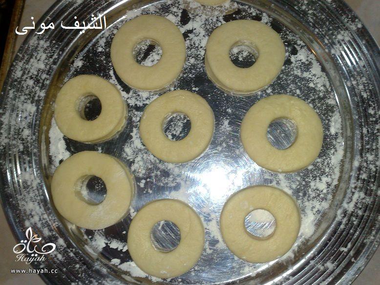 الدوناتس الجميل والسهل من مطبخ الشيف مونى بالصور hayahcc_1421240696_429.jpg