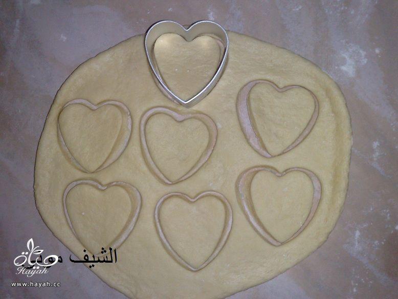 الدوناتس الجميل والسهل من مطبخ الشيف مونى بالصور hayahcc_1421240697_160.jpg