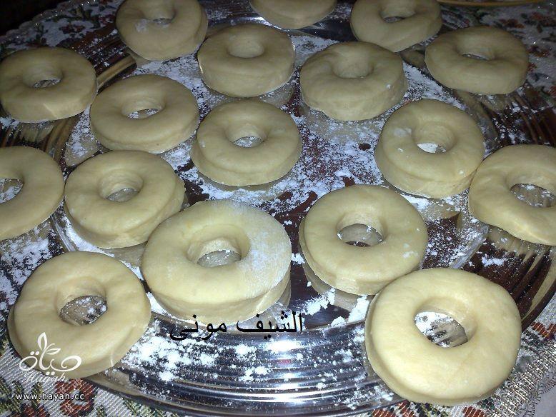 الدوناتس الجميل والسهل من مطبخ الشيف مونى بالصور hayahcc_1421240698_250.jpg