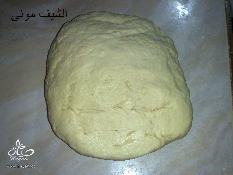 الدوناتس الجميل والسهل من مطبخ الشيف مونى بالصور hayahcc_1421240704_106.jpg
