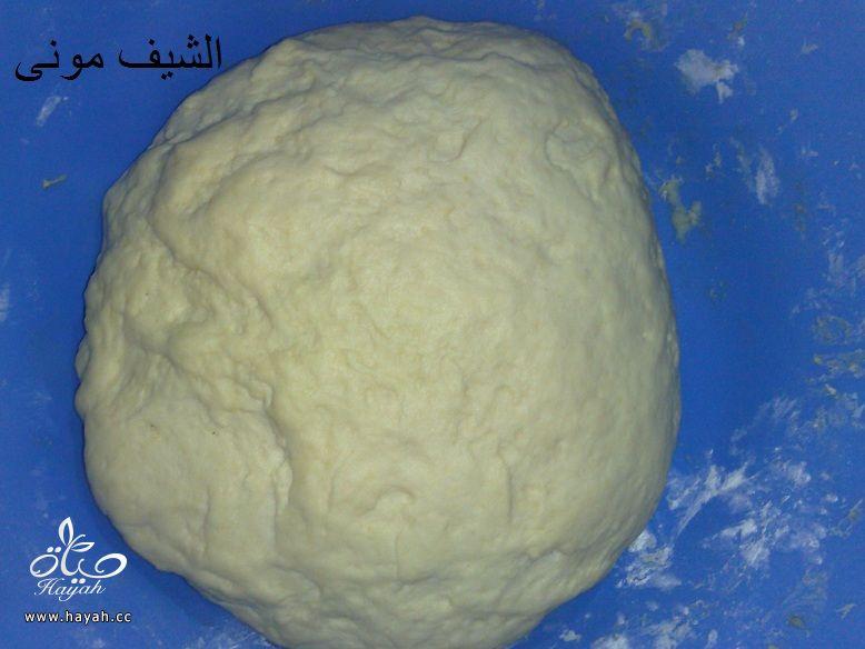 الدوناتس الجميل والسهل من مطبخ الشيف مونى بالصور hayahcc_1421240704_911.jpg