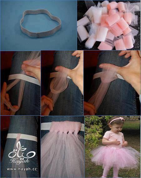طريقة سهلة وجميلة وغير مكلفة لعمل فستان غاية في الروعة والذوق وبكل بساطة hayahcc_1421776524_8