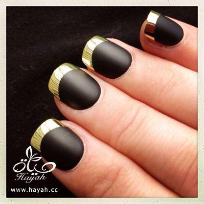 مانيكير الأسود و الذهبي الراقي hayahcc_1422776193_635.jpg