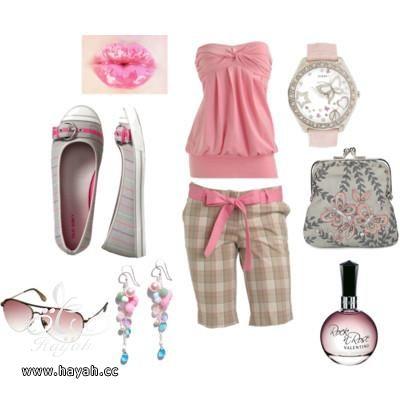 تعلمي كيف تنسقين ملابسك مع الاكسسوار و الأحذية و الشنط hayahcc_1422880354_775.jpg