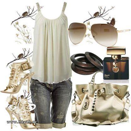 تعلمي كيف تنسقين ملابسك مع الاكسسوار و الأحذية و الشنط hayahcc_1422880355_614.jpg
