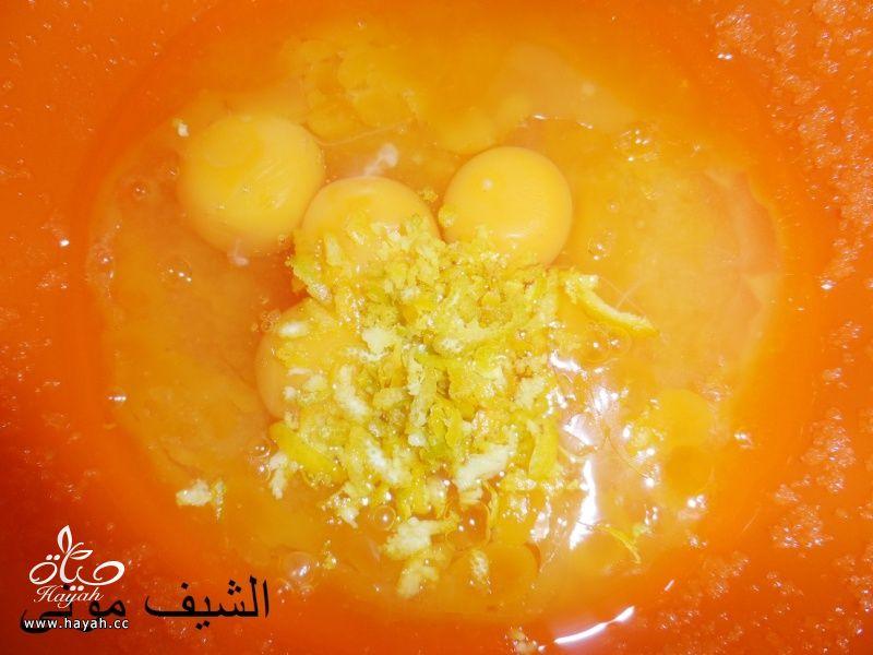 كيكة البرتقال بعصير البرتقال وصوص البرتقال من مطبخ الشيف مونى بالصور hayahcc_1422968375_290.jpg