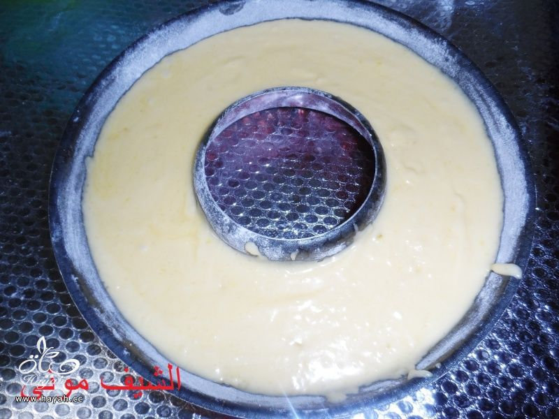 كيكة البرتقال بعصير البرتقال وصوص البرتقال من مطبخ الشيف مونى بالصور hayahcc_1422968376_389.jpg