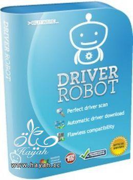 أحصل على أحدث التعاريف (drivers) الصحيحة و الرسمية عن طريق Driver Robot hayahcc_1423053056_850.jpg