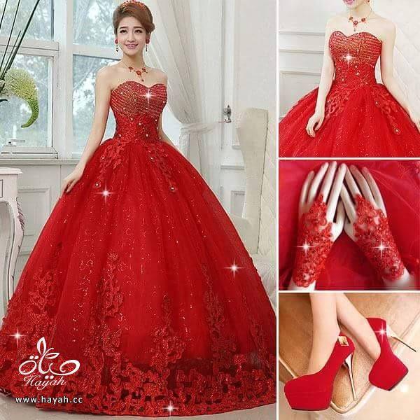 فستان الأميرة للصغيرة و الكبيرة hayahcc_1423383921_684.jpg