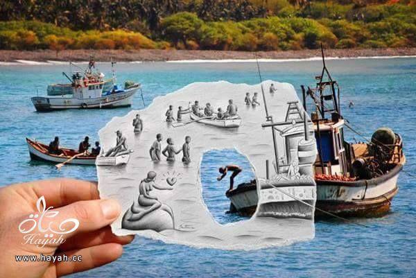 تعرفي على أروع رسومات بالدمج مع التصوير hayahcc_1424857491_116.jpg