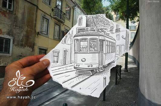 تعرفي على أروع رسومات بالدمج مع التصوير hayahcc_1424857492_240.jpg