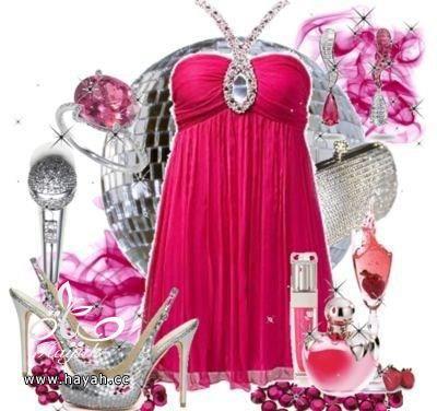 نسقي فستانك بشكل مميز hayahcc_1425233960_249.jpg