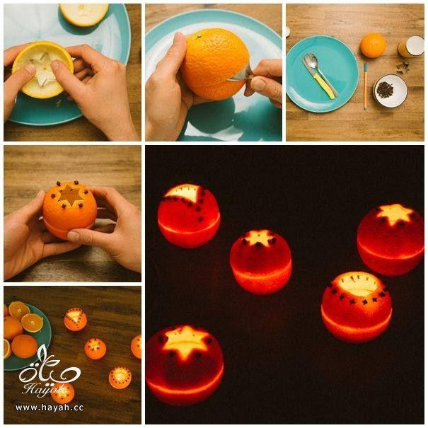 استخدمي قشور البرتقال لصناعة جو رومانسي hayahcc_1426349641_189.jpg