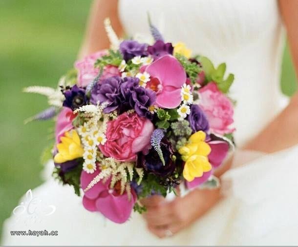 أحدث باقات الورود لكِ كعروس hayahcc_1426577823_434.jpg
