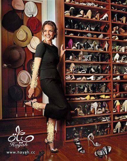 خزانات كاملة من الأحذية !! hayahcc_1426847507_475.jpg