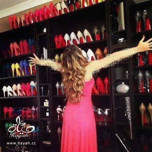 خزانات كاملة من الأحذية !! hayahcc_1426847507_544.jpg