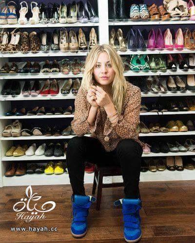 خزانات كاملة من الأحذية !! hayahcc_1426847507_865.jpg