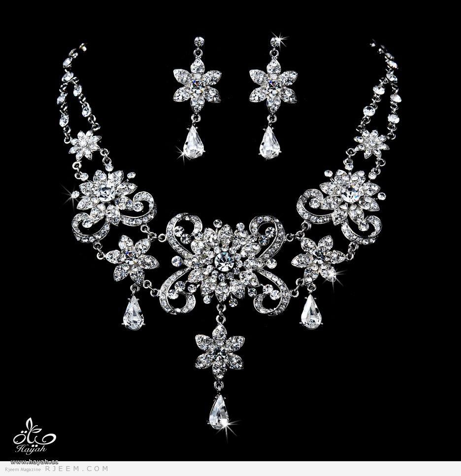 اطقم فضيه روعه للعروس  ، اجمل مجوهرات فضيه راقيه hayahcc_1427130020_191.jpg