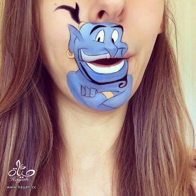 رسوم مضحكة على الوجه hayahcc_1427358992_518.jpg