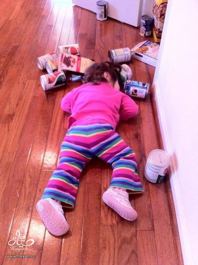 أطفالٌ لا يقاومون النوم hayahcc_1427521031_335.jpg