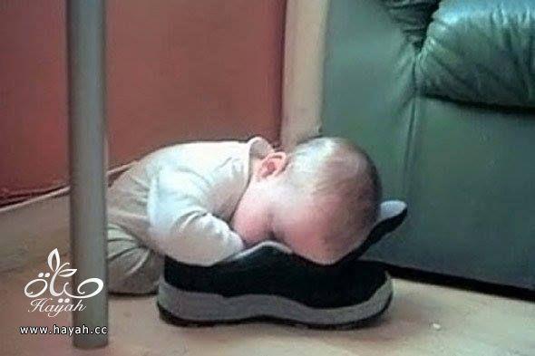 أطفالٌ لا يقاومون النوم hayahcc_1427521031_723.jpg