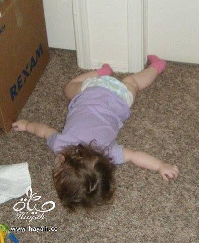 أطفالٌ لا يقاومون النوم hayahcc_1427521031_995.jpg