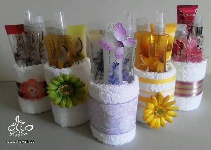 تقديم هدايا العروس بشكل جميل hayahcc_1427534663_699.jpg