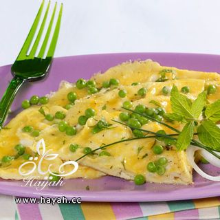 طورطية البيض والبازيلا hayahcc_1427706834_582.jpg