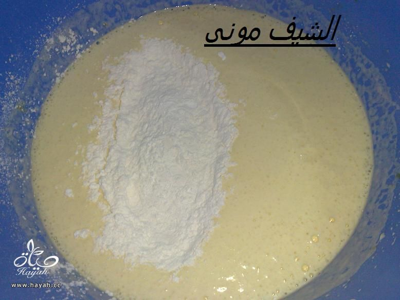 تورتة الفاكهة والشوكولاته للمبتدئات من مطبخ الشيف مونى بالصور hayahcc_1427968354_144.jpg