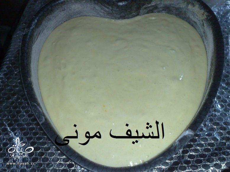 تورتة الفاكهة والشوكولاته للمبتدئات من مطبخ الشيف مونى بالصور hayahcc_1427968355_675.jpg
