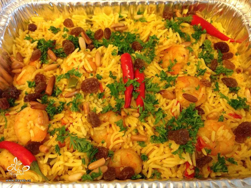 أرز بالجمبري hayahcc_1428746617_609.jpg