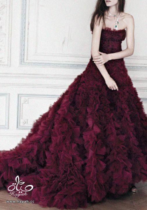 جمال اللون التوتي في الفساتين hayahcc_1429602820_447.jpg