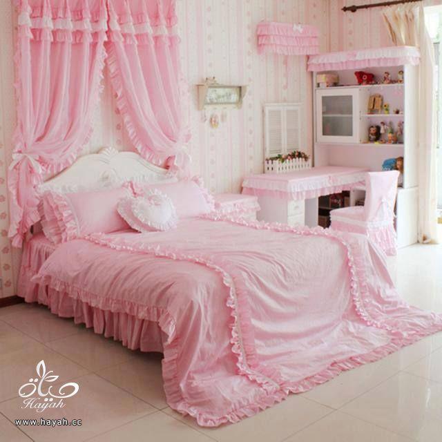 مفارش عصرية لأسرّة النوم hayahcc_1429608388_960.jpg